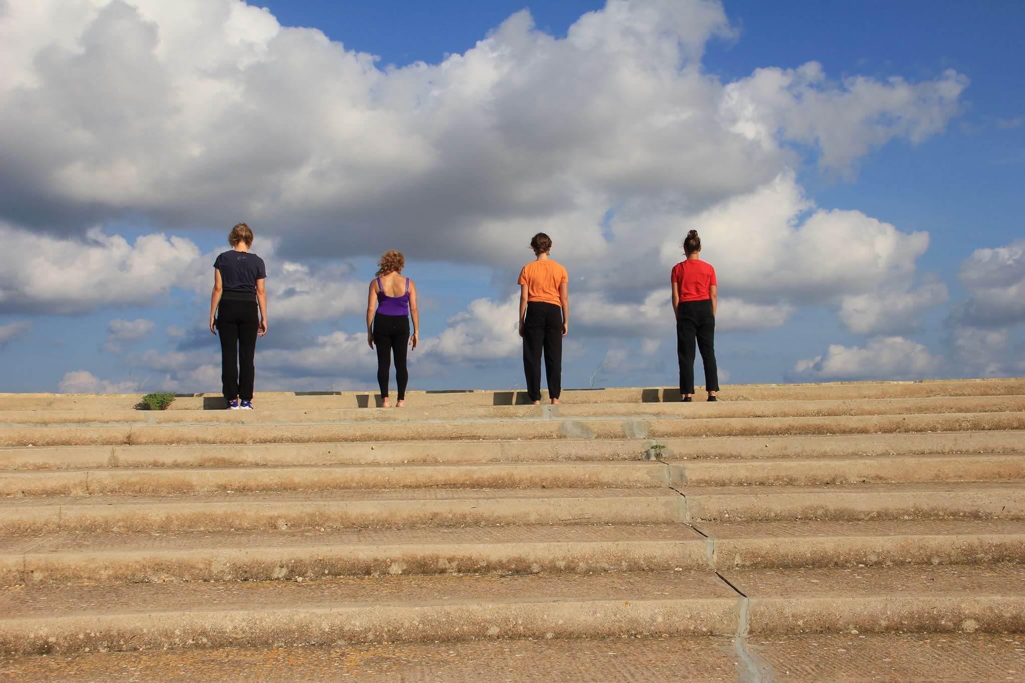Tanzreise Gozo