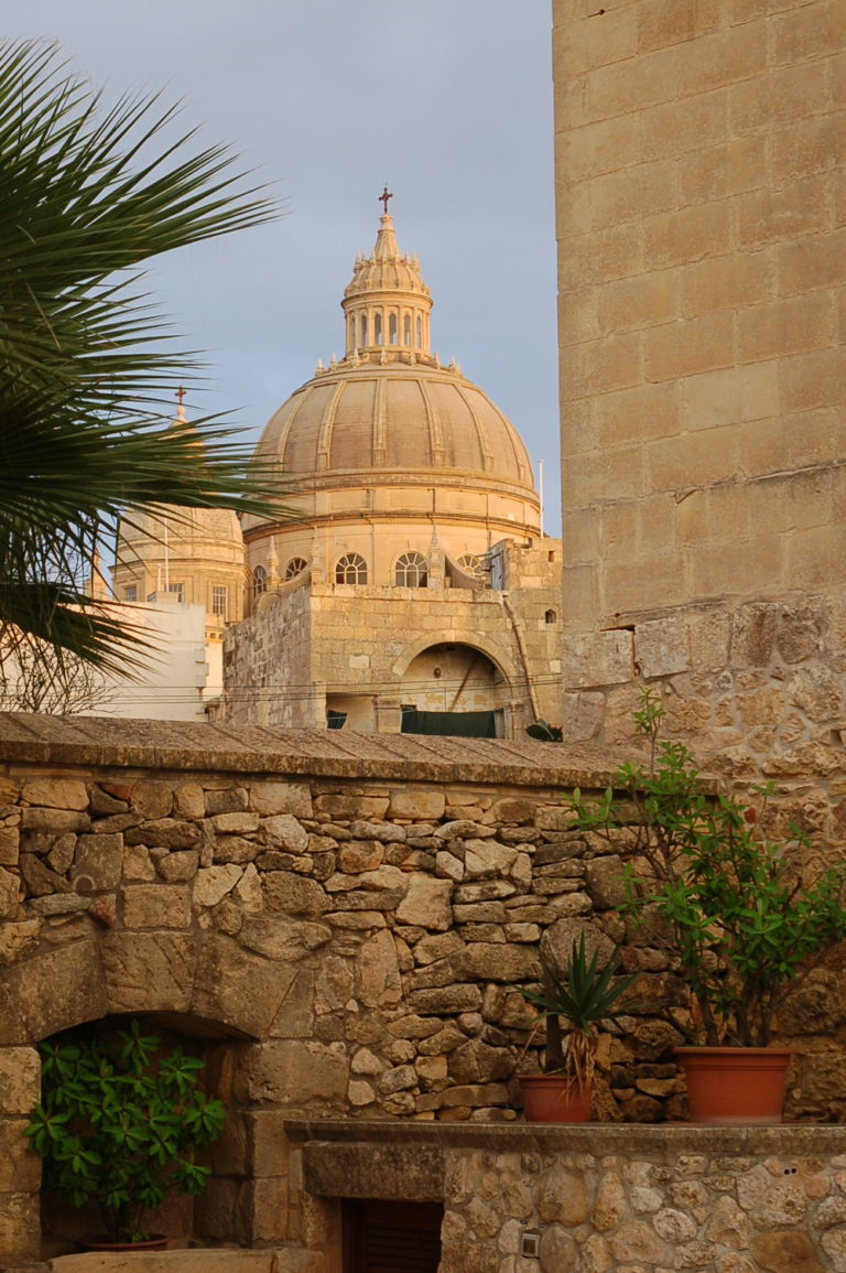 Gozo retreats1