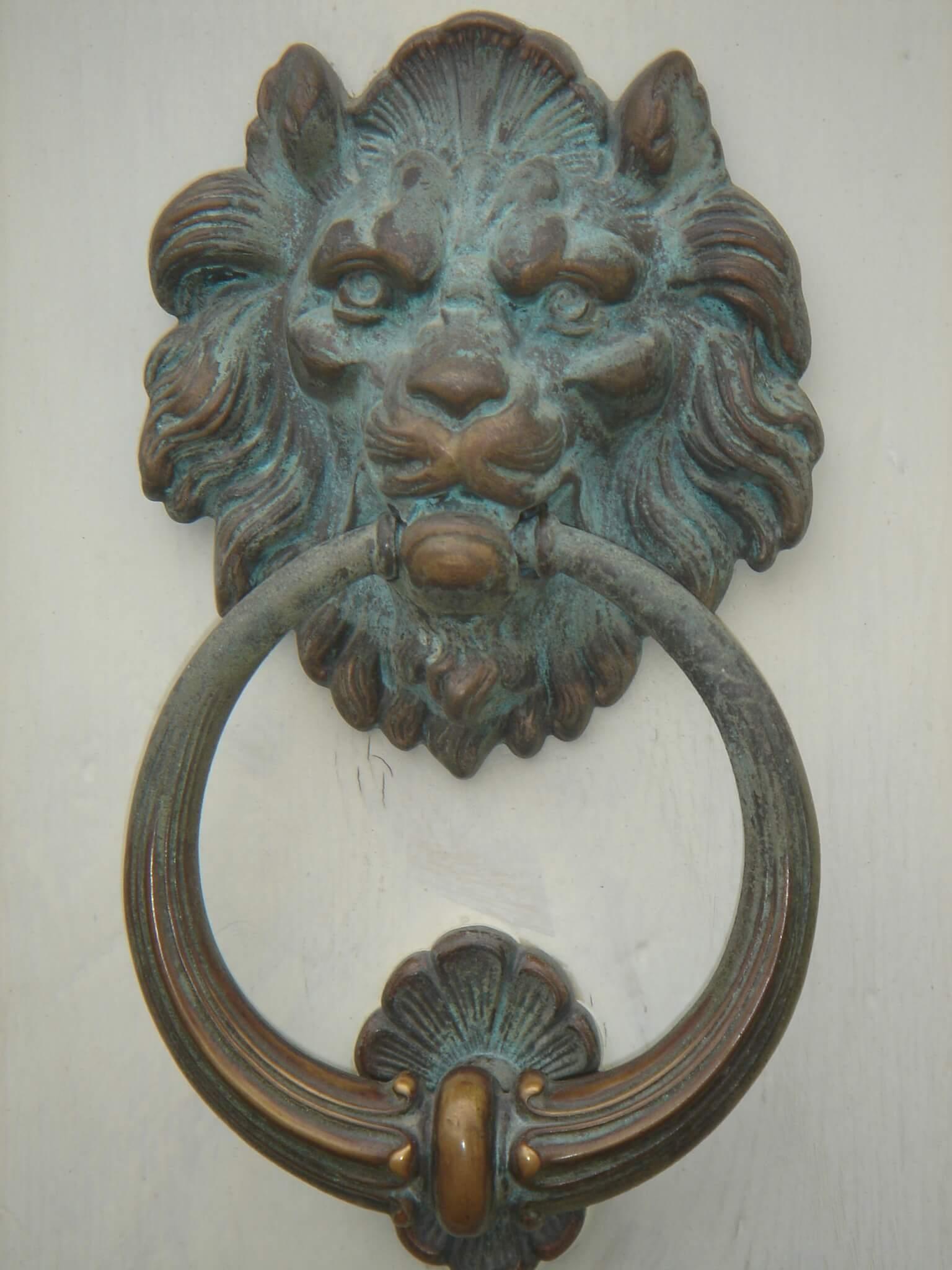 door opener Gozo